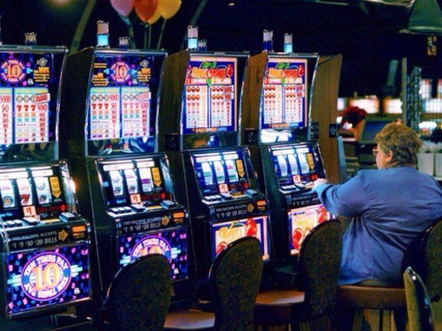 Игровой ассортимент казино Вулкан Платинум