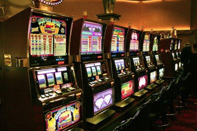 Вулкан 24 онлайн-казино с большими возможностями