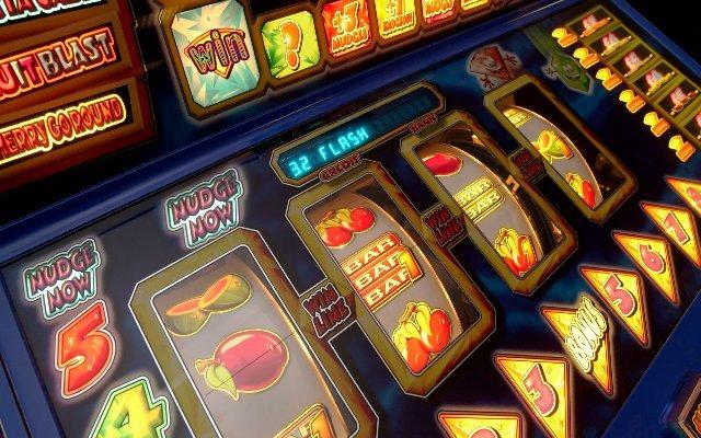 Игровые автоматы современного образца в онлайн казино Вулкан