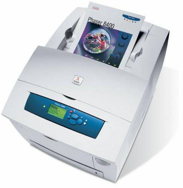 Офисная типография: Черно-белые принтеры скоро станут раритетом