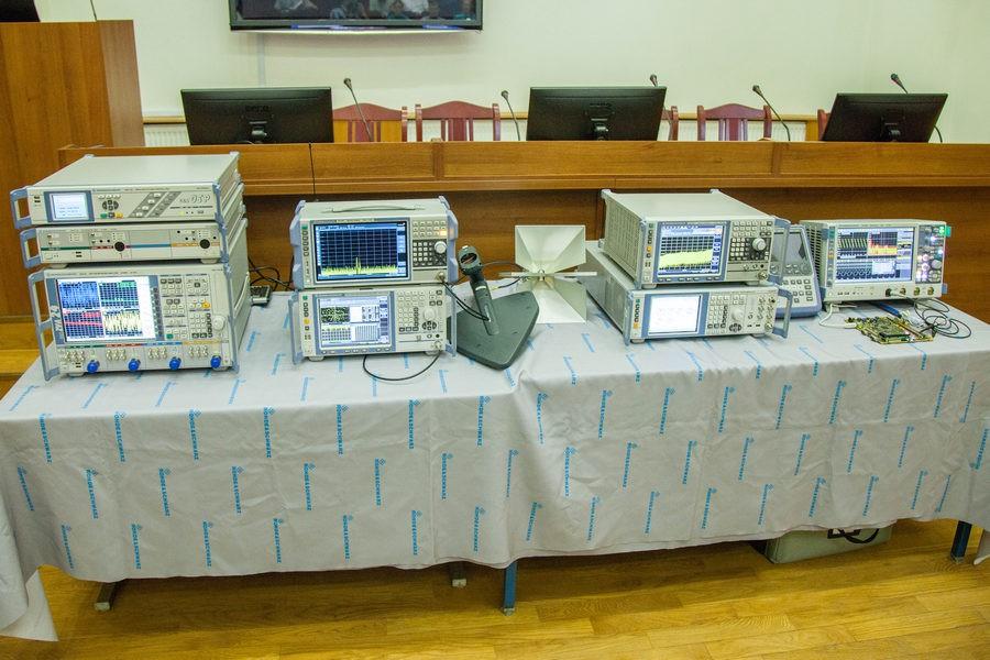 Конференция «Электроника и микроэлектроника СВЧ