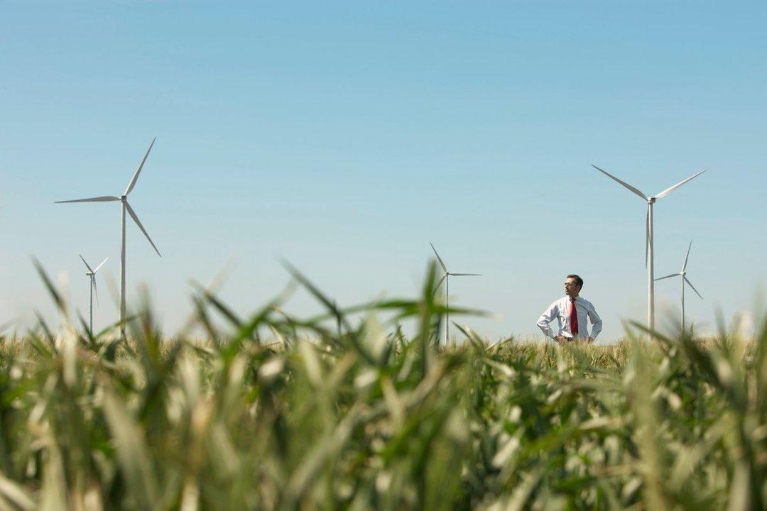 Европейцы будут потреблять треть энергии из возобновляемых источников