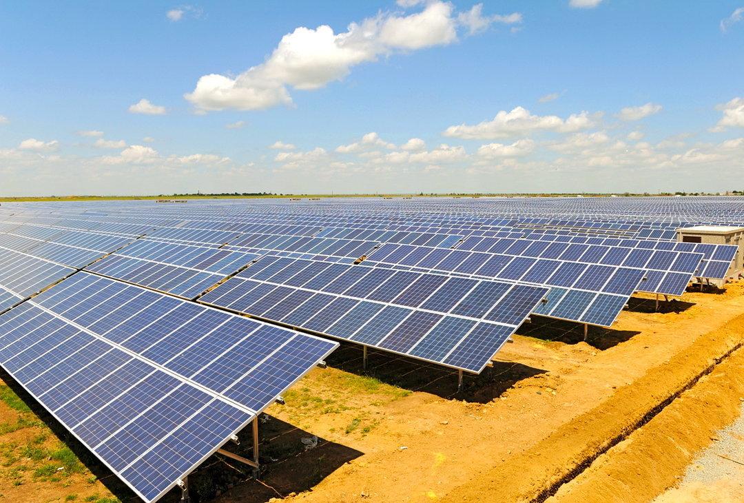 Херсонская область стала лидером по строительству солнечных станций