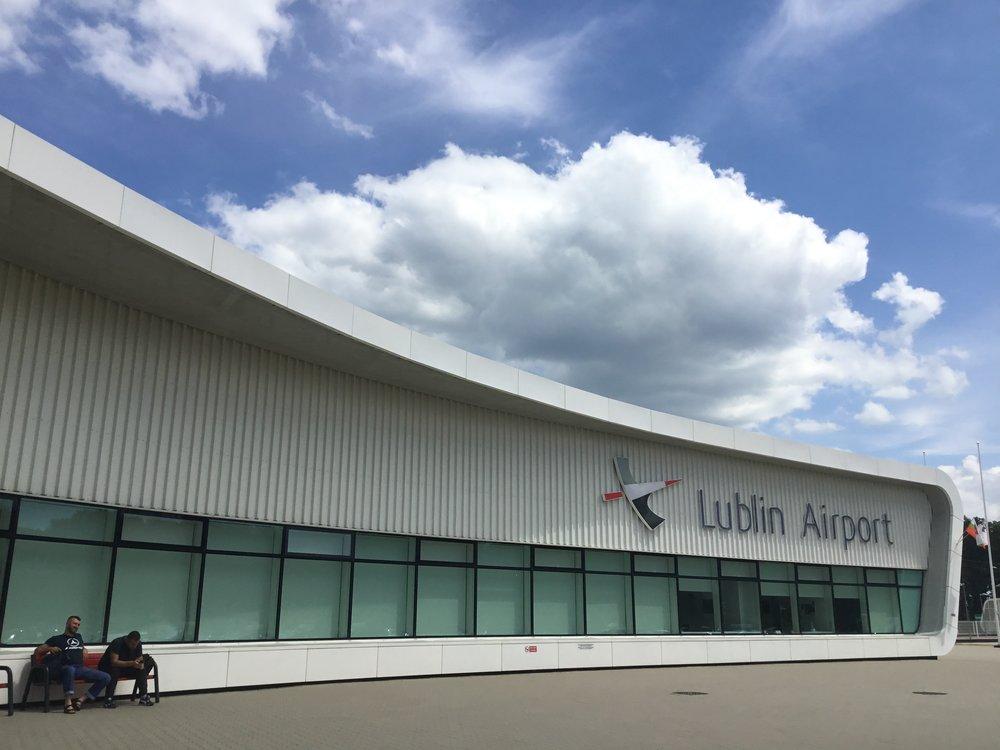Компенсаторы: почему Люблин и Польша очень рады рейсам из Украины
