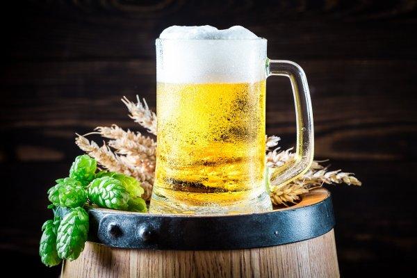 Из-за Чемпионата в России начали больше продавать пива