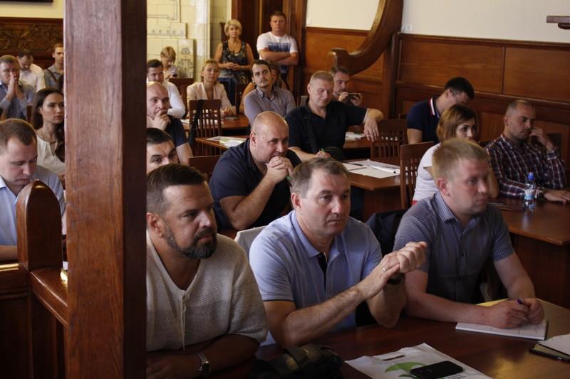 Конференция дистрибьюторов