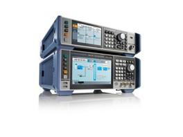 Два новых генератора Rohde & Schwarz устанавливают стандарты в классе приборов до 6 ГГц