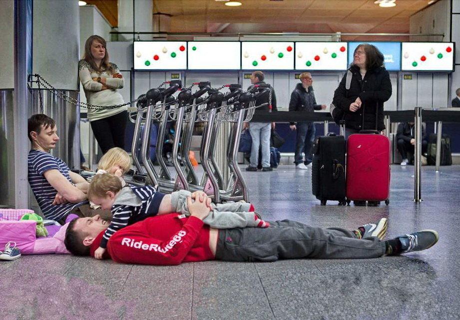 10 тезисов топ-менеджеров Join UP о задержке рейсов и компенсации туристам