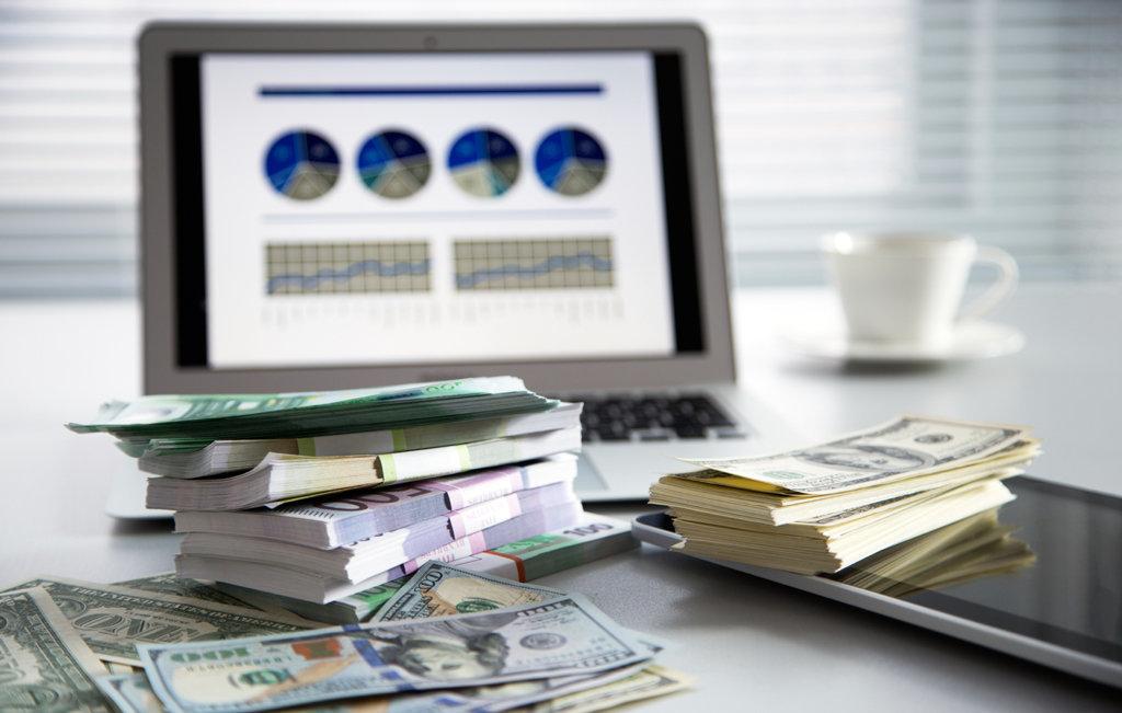 Как устроен украинский рынок онлайн кредитов?