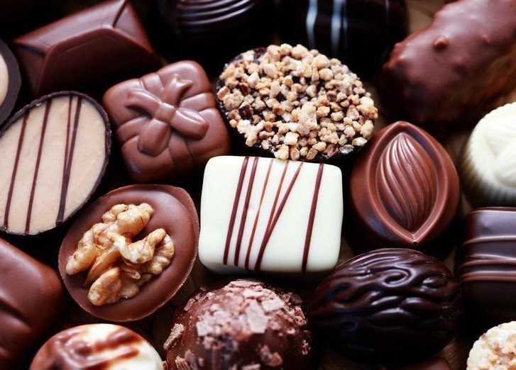 Кондитерская компания АВК начала продавать сладости в Малайзию