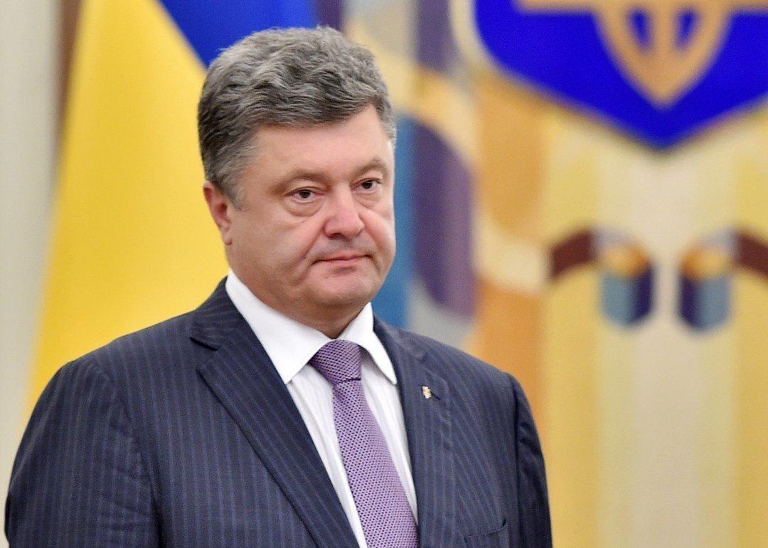 Порошенко собирается баллотироваться в президенты в 2019 году — Березенко