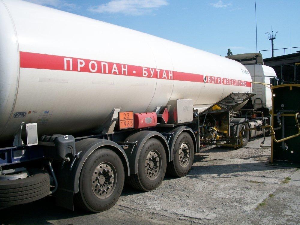 Повышением цен на сжиженный газ займется АМКУ