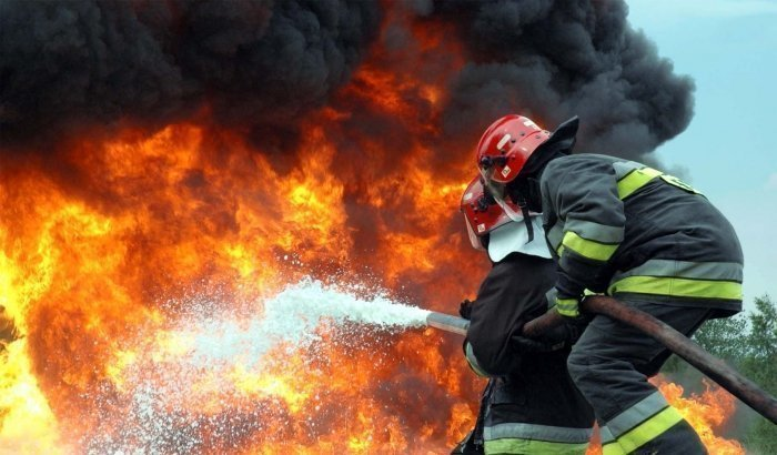 Пожарные обнаружили 400 тыс. нарушений в 33 тыс. общественных заведений
