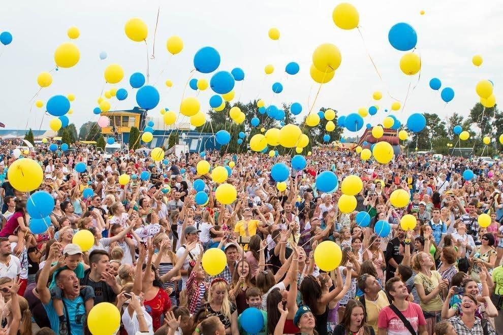 Пробную перепись населения проведут в двух районах Украины