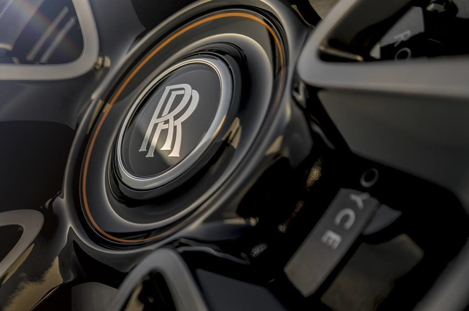 Rolls Royce создает летающее такси
