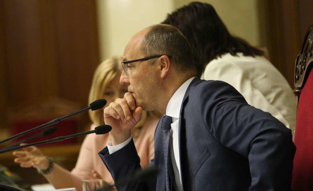 """Торжество парламентаризма"". Как Рада работала без БПП"