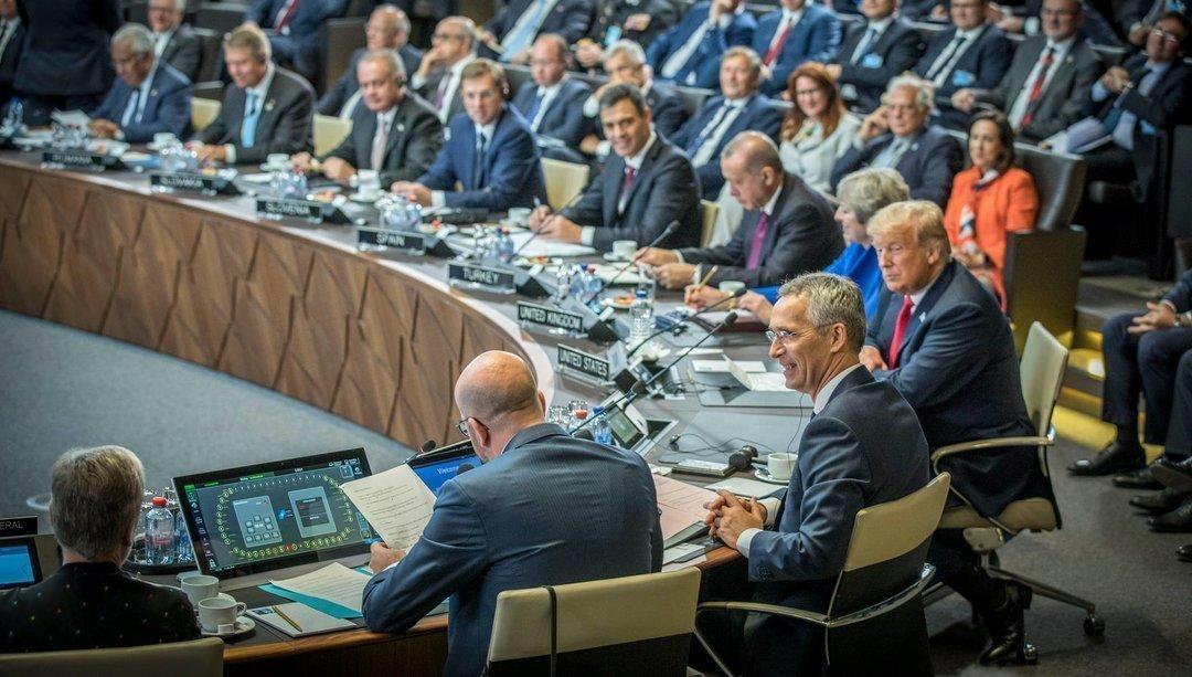 Украина, Трамп и траты на оборону: главное из саммита НАТО