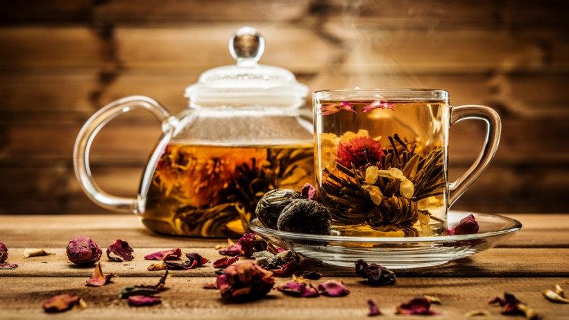 Украинцы за полгода выпили импортного чая на $27,6 млн