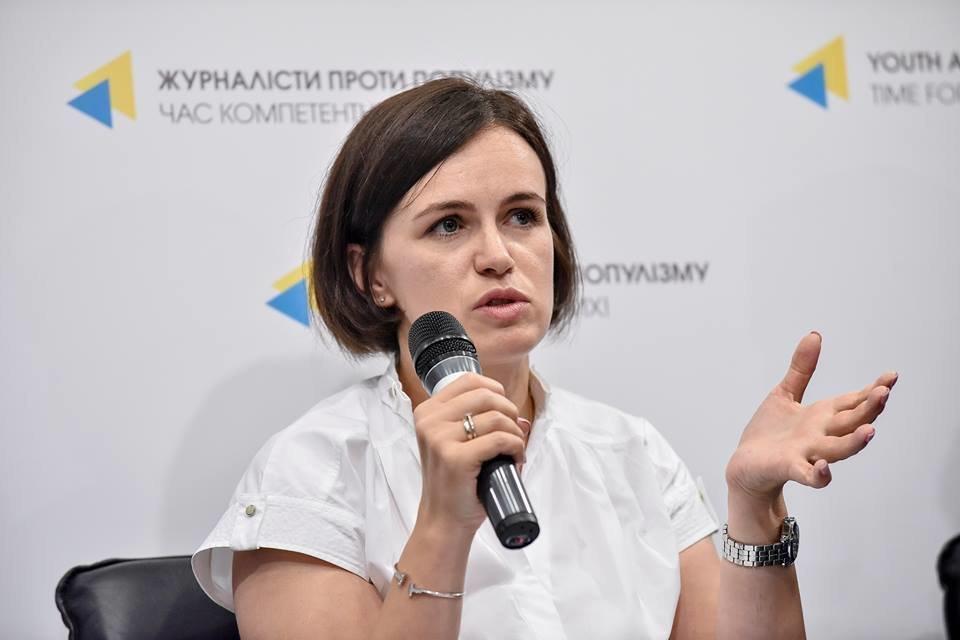"""В Украине простаивает контейнерный терминал в порту """"Черноморск"""""""