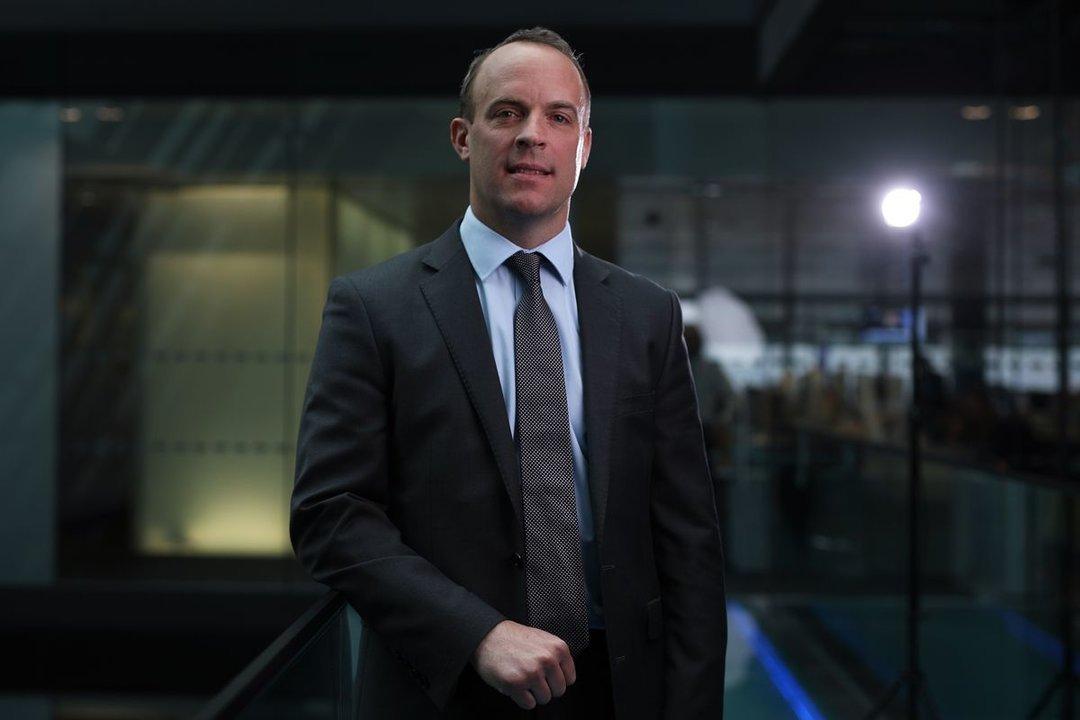 В Великобритании новый министр по делам Brexit