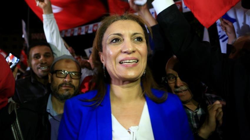 Женщина впервые возглавила столицу Туниса