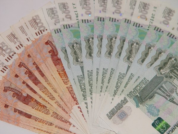 Две недели кряду в России фиксируют нулевую инфляцию