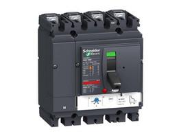 Schneider Electric представляет новые автоматические выключатели Compact NSXm