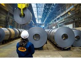 Alageum Electric разрядит стальную хватку по-евразийски