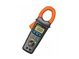 На рынок вышли новые токовые клещи-мультиметр АСМ-2159 от «Актаком»