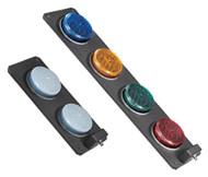Светодиодный светофор SSL Series