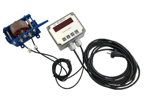 Компания «СМОЛ» выпустила в производство новый измеритель длины кабеля ИДМ-20МИНИ