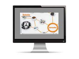 Autonics приглашает принять участие в вебинаре на тему «Популярные температурные контроллеры»