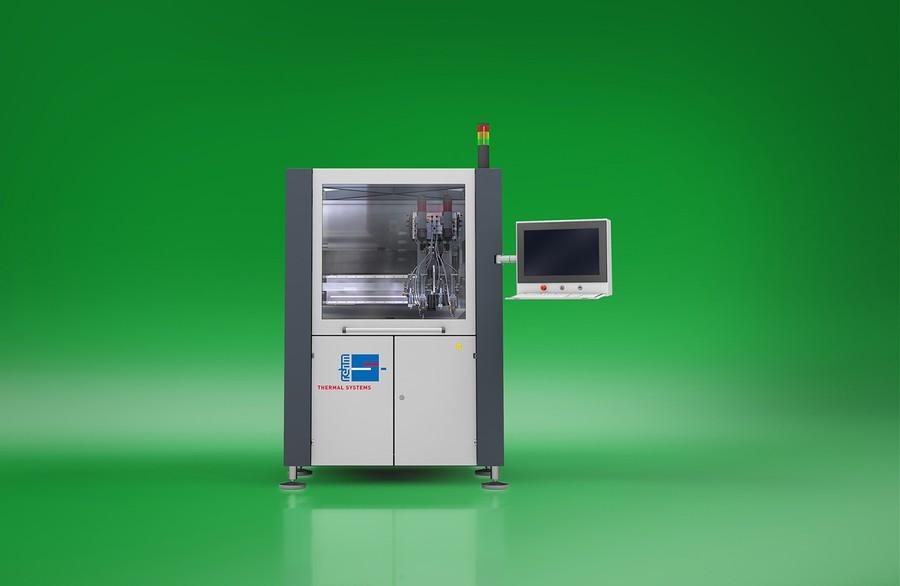 Компании Rehm и Electrolube: упрощение в нанесении защитных покрытий