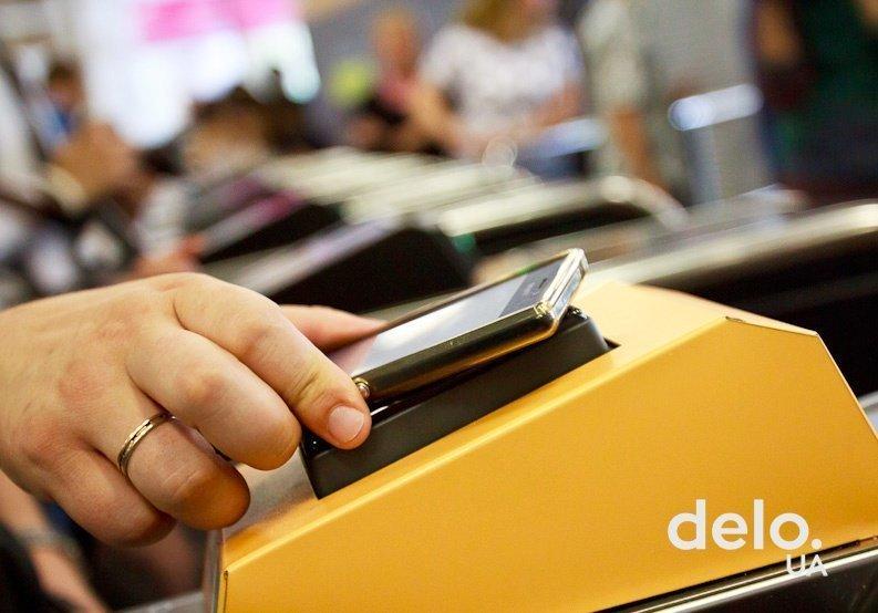Apple Pay стал доступен клиентам еще одного банка