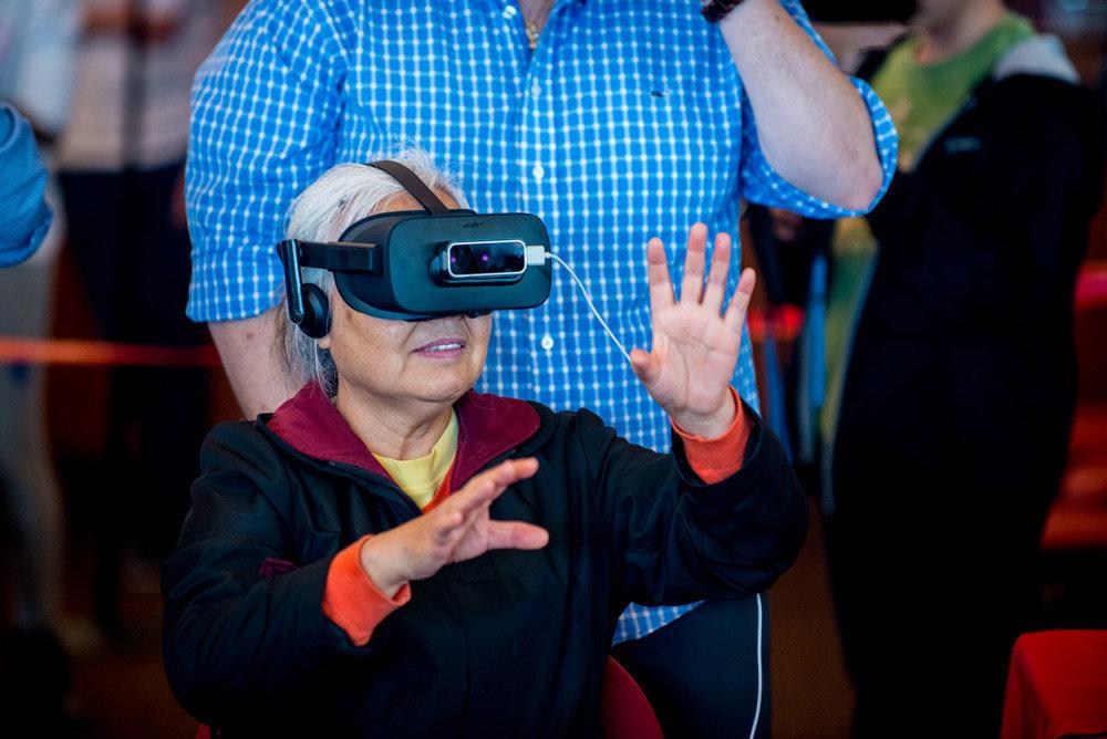 Ближайшие мировые фестивали технических инноваций — роботы, дроны, космос