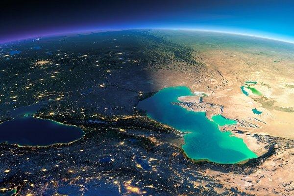 """""""Каспийская пятерка"""" подписала Конвенцию о статусе Каспийского моря"""
