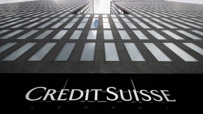 Крупнейший швейцарский банк заморозил счета россиян на $5 млрд из-за санкций