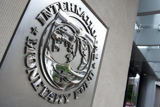 Миссия МВФ приедет в сентябре в Киев по просьбе властей