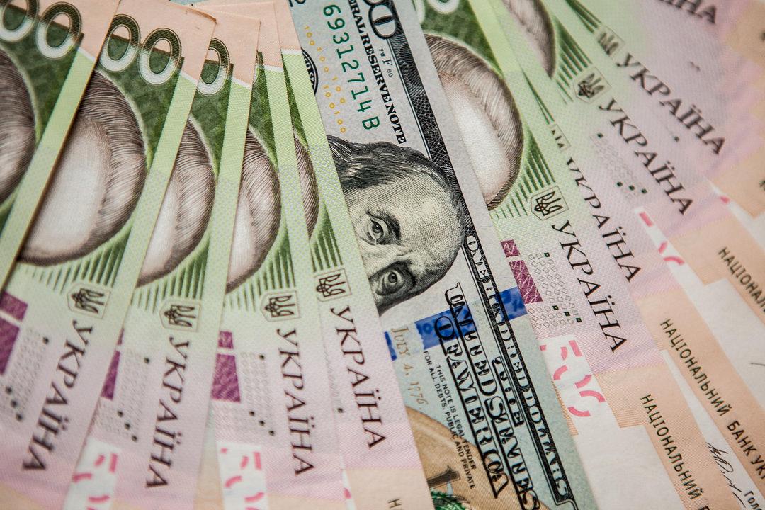 НБУ готов продать $100 млн на межбанке