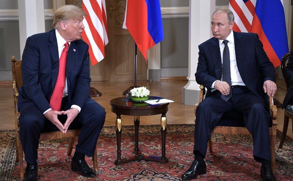 Первый этап санкций США против России по делу Скрипалей могут ввести 27 августа — СМИ