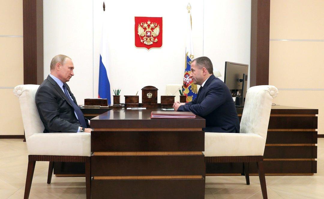 Путин решил отправить в Беларусь посла, от которого ранее отказалась Украина
