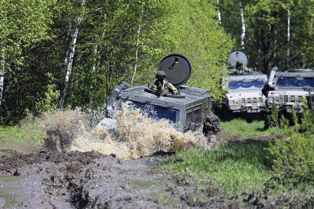 """Россия пригласила наблюдателей НАТО на крупнейшие военные учения """"Восток-2018"""""""