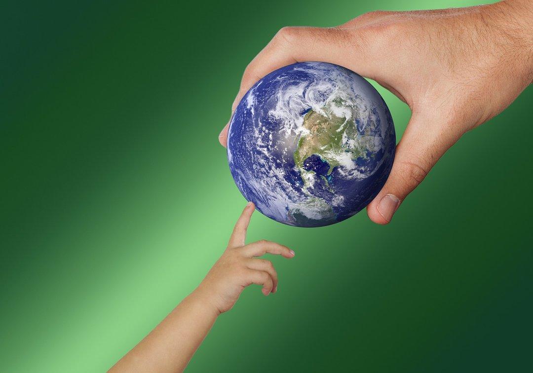 С величием приходит и ответственность: как достичь мирового прогресса, не истощая планету