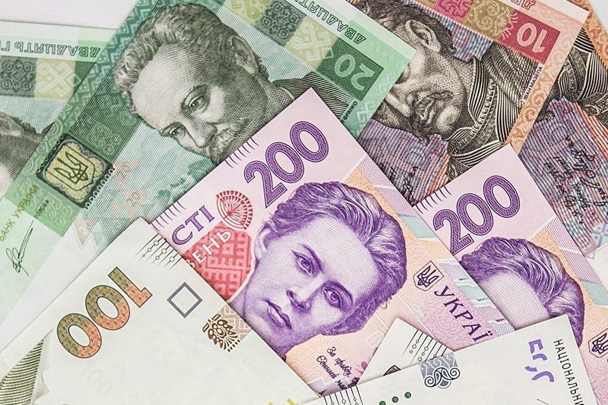 Украина перечислила МВФ $160 млн