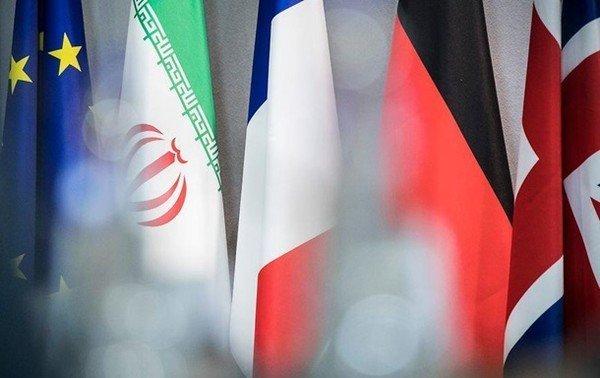 В Евросоюзе блокируют американские санкции против Ирана