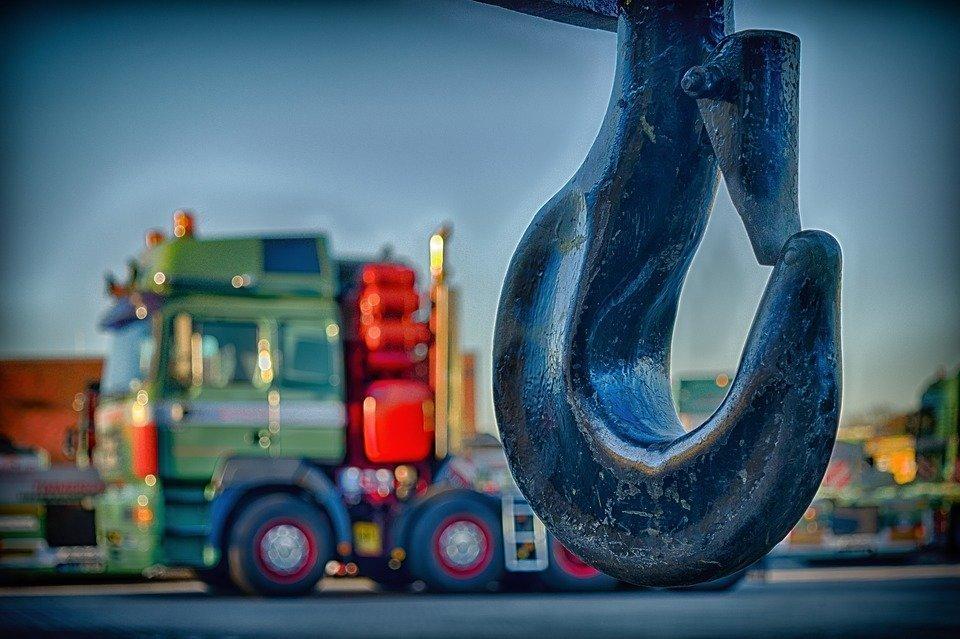 И снова здравствуйте: Мининфраструктуры вновь хотят взвешивать грузовики