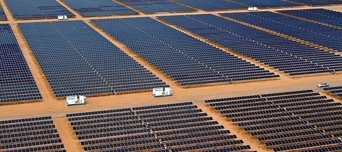 В Украине вдвое выросло количество хозяйств, которые перешли на солнечную энергию