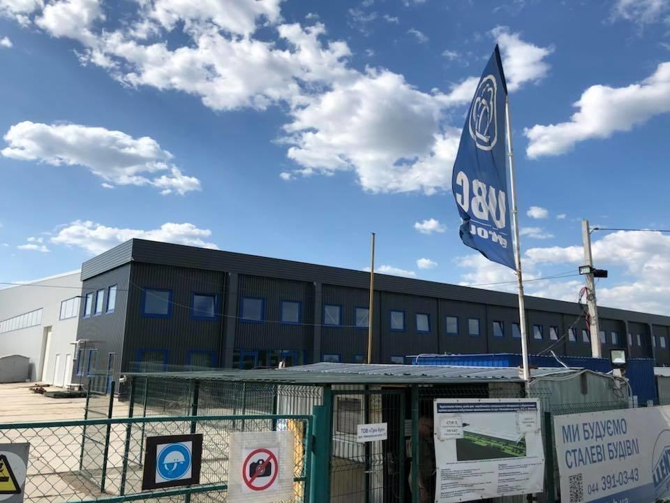 В Виннице стартовало производство холодильников: первую партию отправили на экспорт