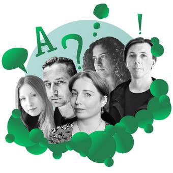 EQ Time: Пять лучших мероприятий Киева на уикенд 18-19 августа