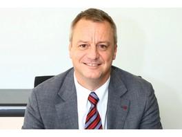 Президент Schneider Electric в России и СНГ Йохан Вандерплаетсе – в списке лучших руководителей по версии «Коммерсантъ» и АМР